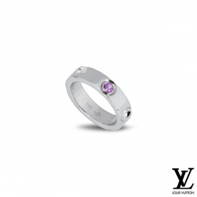 Louis Vuitton Empreinte Ring